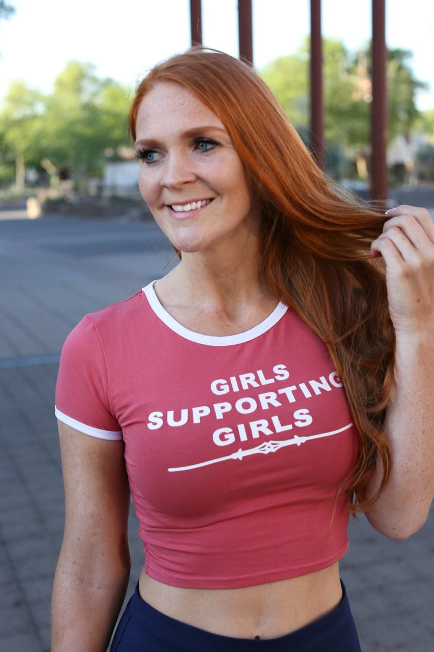 When Women Support Women, Incredible Things Happen!