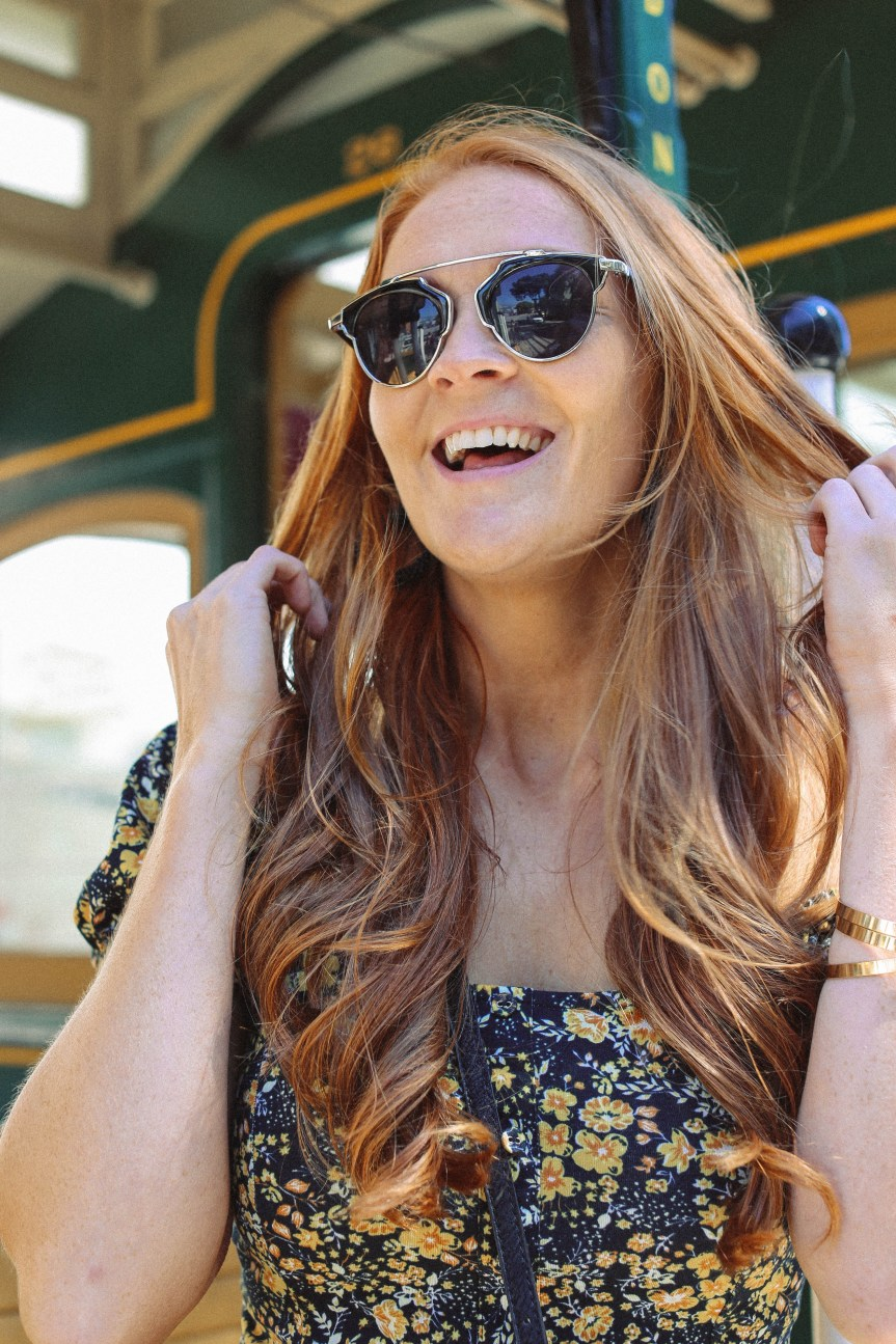 Best San Francisco Fashion Outfits