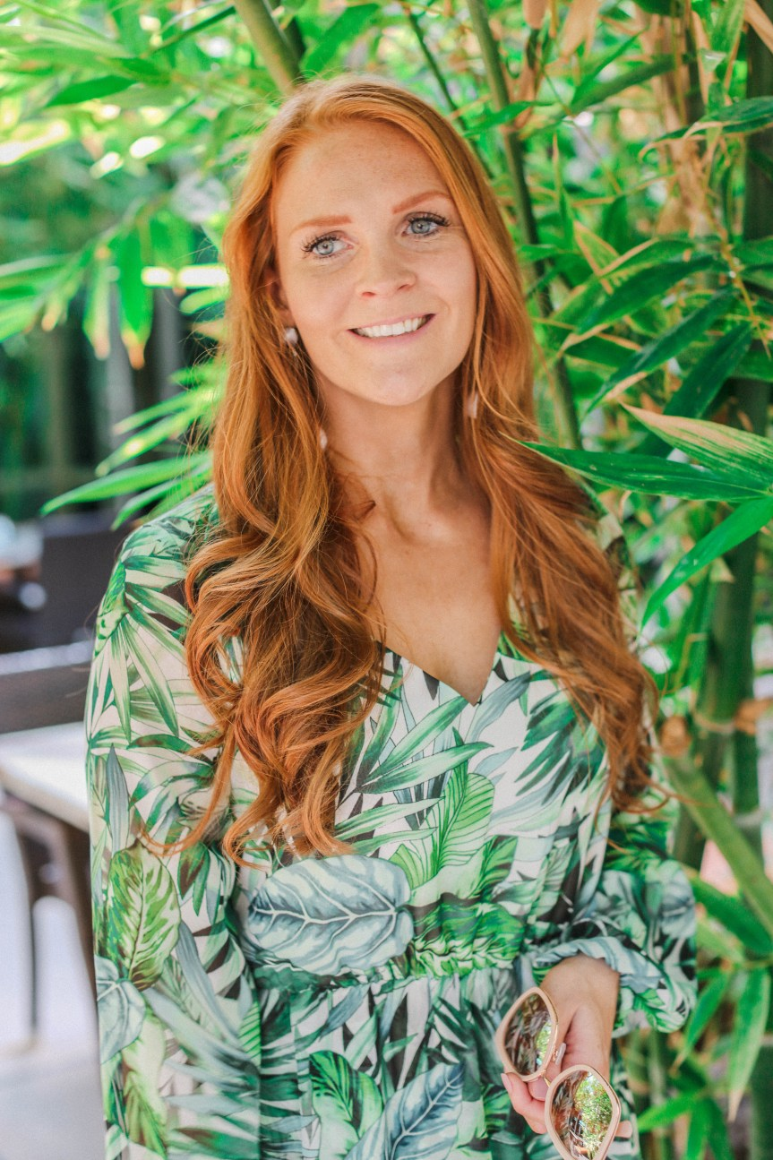Arizona Resort Pool Fashion by Bella Hibbs Fashion Blogger (4)