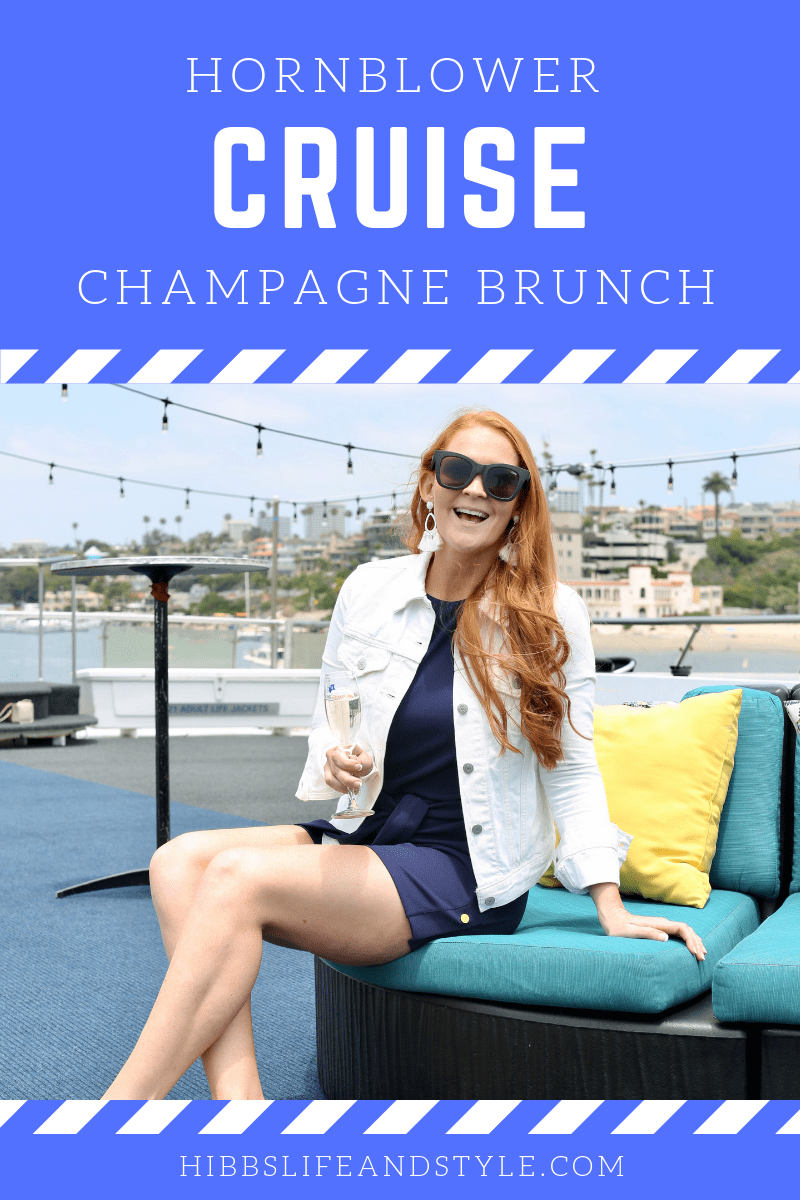 Hornblower Champagne Brunch Cruise