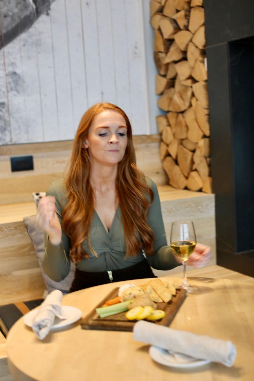 Bella Hibbs food blogger bloopers