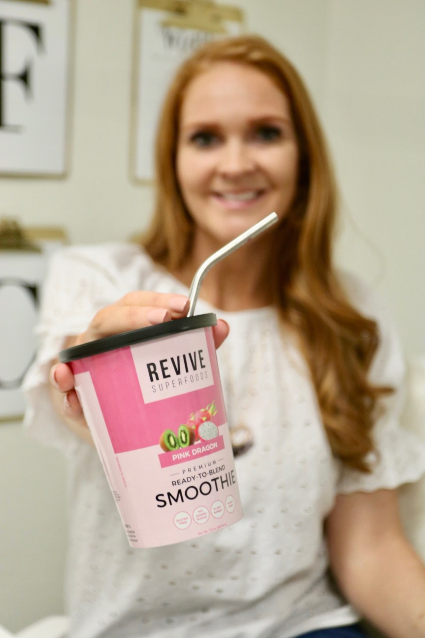 Smoothie Revive Superfoods