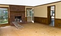 Fort Worth Fireplace Rework, Fireplace Field | CM