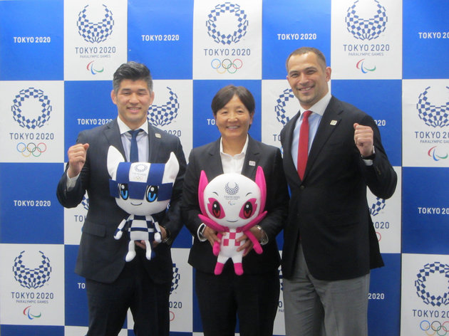 東京五輪の競技スケジュールの詳細が決定!マラソンは6時スタート!