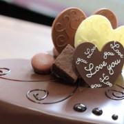 バレンタインに俺チョコはいかが?