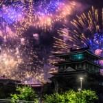琵琶湖花火大会(2017年)の無料観覧スポット最新版!会場付近で花火が見える場所