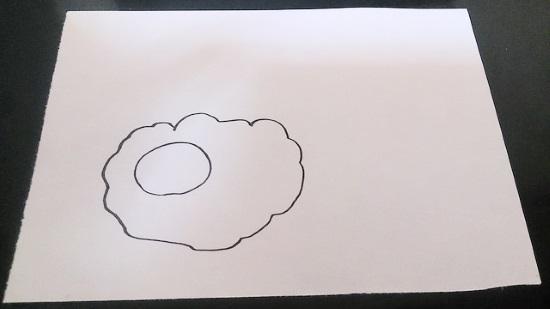 羊の書き方2