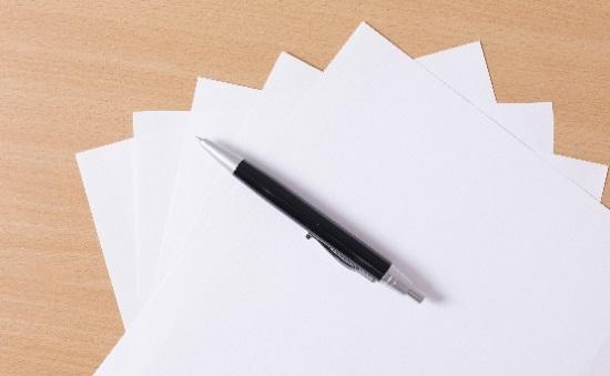 内定のお礼状の書き方と例文