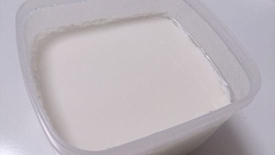 ヨーグルトを炊飯器で発酵