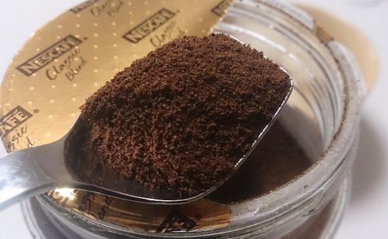 コーヒーアイス作り方