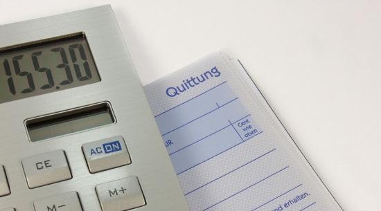 医療費控除出産領収書