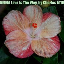 32 KMMA Love Is The Way