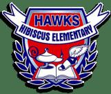 Hibiscus Emblem