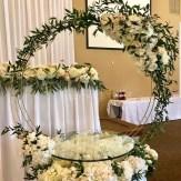 Hibiscus Events - Décoration florale20180916_105504