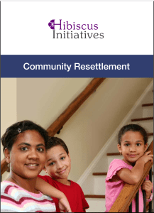 communityresettlement