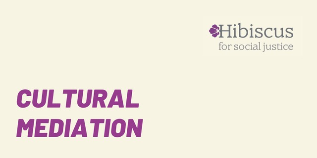 Cultural Mediation: A new report by Hibiscus