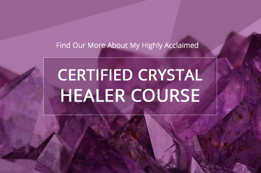 Certified Crystal Healer Course