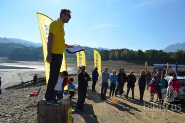 Sedinta tehnica Bicaz Kayak Fest 2015