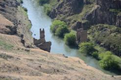 Silk road Bridge fahriye bayram