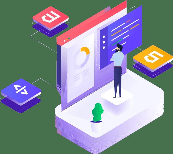 Hibyte Software Company - Homepage