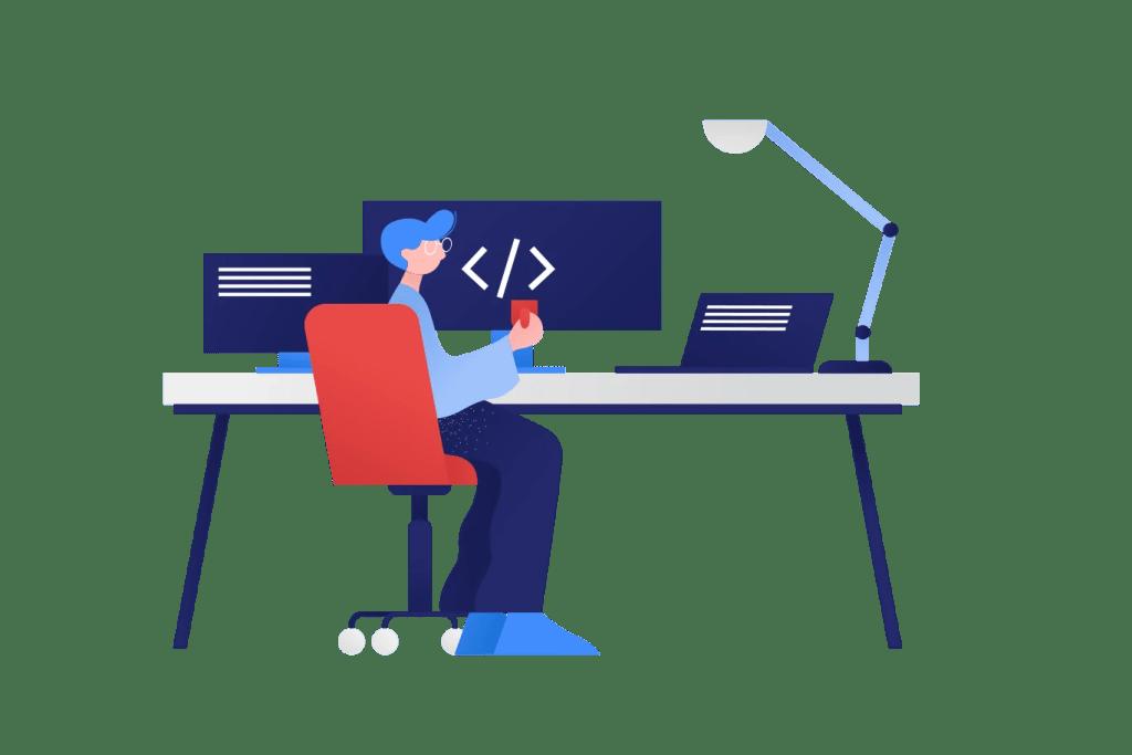 Inginer software Hibyte Timisoara