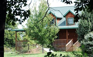 sharon and reed leonard house