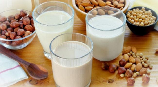 Kết hợp ngũ cốc và sữa mang lại lợi ích tuyệt vời