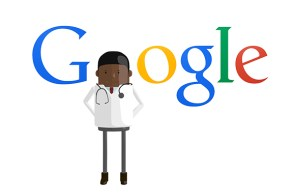 Image result for dr google
