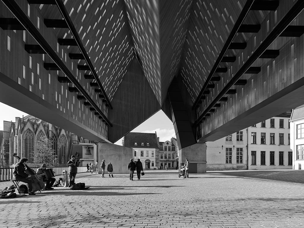 Robbrech En Daem Architecten  MarieJos Van Hee