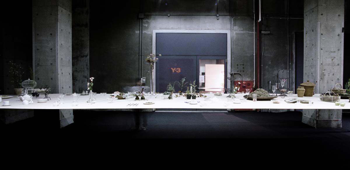 Junya Ishigami  Magic Table  HIC Arquitectura