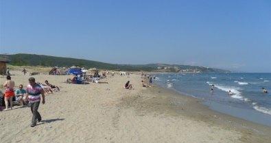 Eşkel Halk Plajı