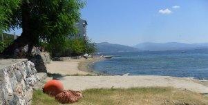 Narlı Halk Plajı