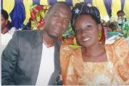 Princess Namalwa Scovia introduces Kivumbi Earnest Benjamin