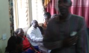 Prophet Felix Omondi at City Lunch Hour Fellowship of Bishop David Kiganda with Kivumbi Earnest Benjamin (29)