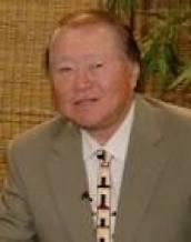 Mr. Garret Hashimoto, Chairman Hawaii Christian Coaltion