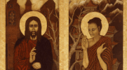 Triptych - Christina Varga (portion)