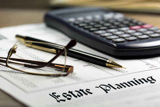 Estate planning tools are more than just a calculator and pen for document signing