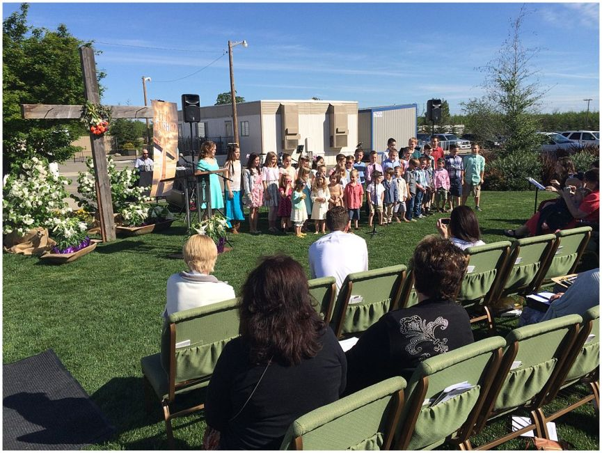 2016 Easter Service (6)
