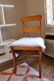 Chair stripe