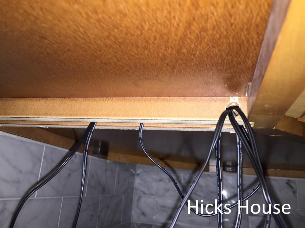 medium resolution of hicks house under cabinet lighting