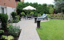 Long Island Garden Design Build Services Hicks