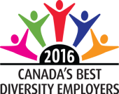Canada's Best Diversity Employers 2016