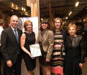 Elizabeth Brown OBA Award