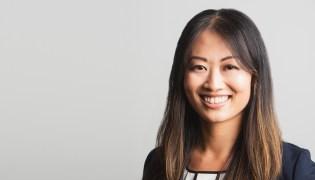 Lucy Wu headshot