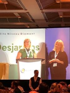 Stephanie J. Kalinowski ACPM Council Award