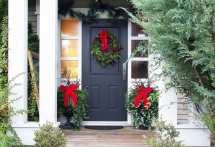 Christmas Ornaments Long Island Ny Glass Traditional
