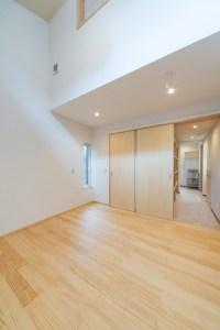 廿日市に建つ広島初のLCCM注文住宅 終の棲家
