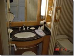 2006年11月19-20日帝国ホテル大阪 029