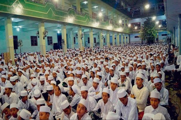 Pondok Pesantren Al-Falah Mojo-Ploso, Kediri