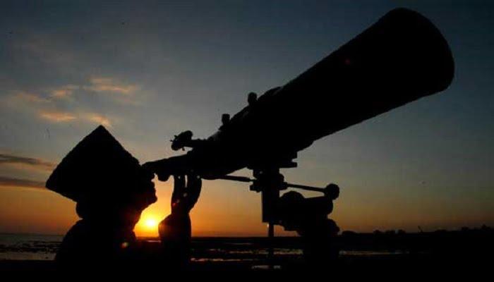 Kompas IAIN: Titik Temu Antara Ilmu Astronomi Dengan Ilmu Falak